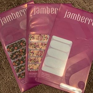 Brand new JAMBERRY bundle (3)